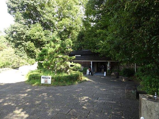 ������� ����takamatsuzuka mural hall ���������