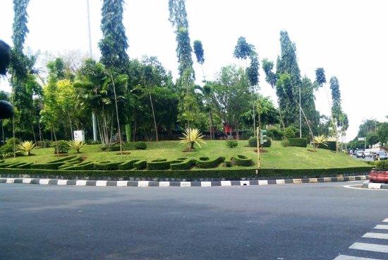Diponegoro Park