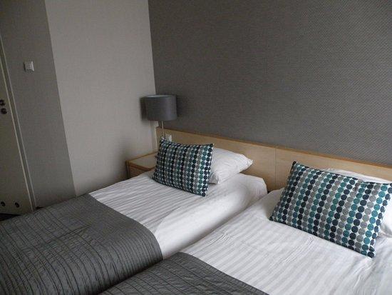 Perla Hotel: stanza