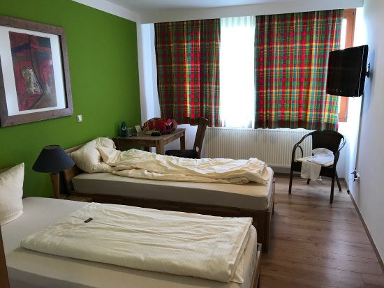 Hotel Frankenhoehe