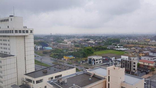 Kashima Central Hotel Photo