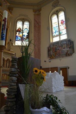 Pfarre St. Martin Alberschwende