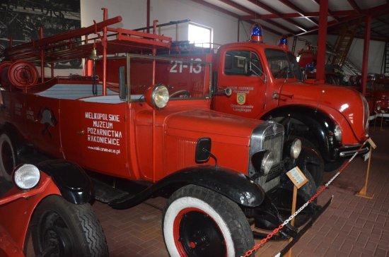 Wielkopolska Museum of Firefighting