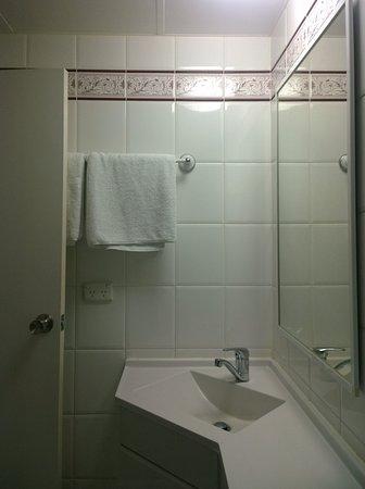 Glenelg, Australien: Bagno
