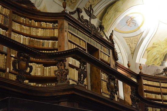 Biblioteca del Seminario