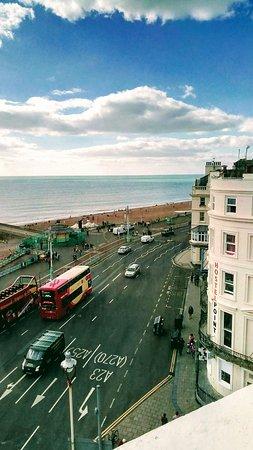 Royal Albion Hotel-Brighton: IMG_20171003_134832_large.jpg