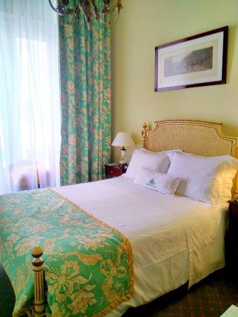 Hotel Avenida Palace Lisbon Reviews
