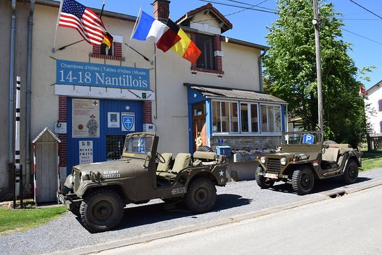 Meuse-Argonne 1918