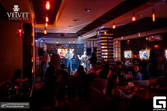 Velvet Karaoke Bar
