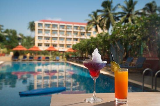Hard Rock Hotel Goa Reviews