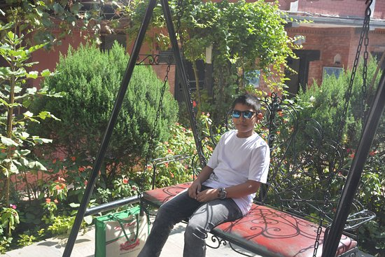 Hotel Encounter Nepal-billede