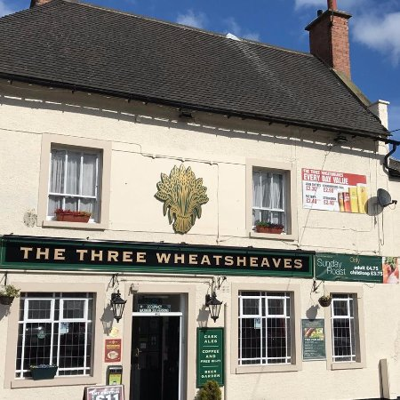 Three Wheatsheaves