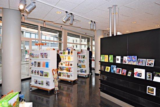 Lund Tourist Center