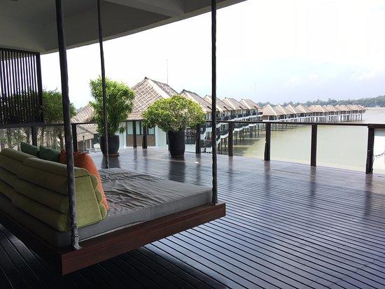 Tune Hotel KLIA2: Kuala Lumpur International Airport