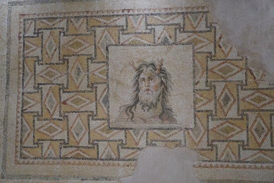 Antakya Archaeological Museum: Antakya Arkeoloji Müzesi 1