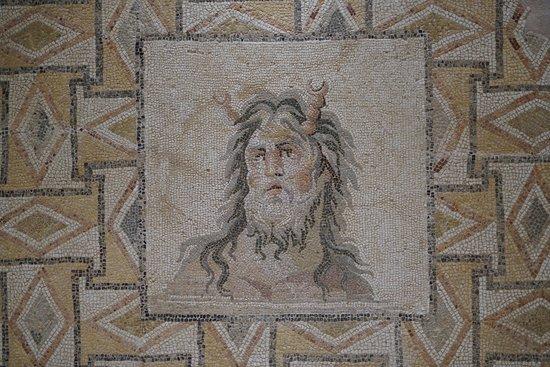 Antakya Archaeological Museum: 2 Antakya Arkeoloji Müzesi