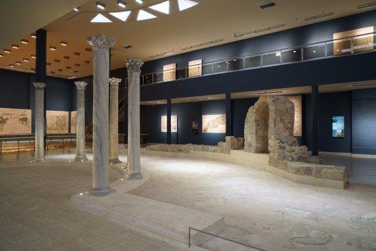 Antakya Archaeological Museum: Antakya Arkeoloji Müzesi 3
