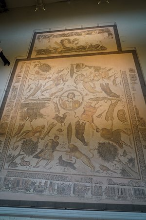 Antakya Archaeological Museum: 4 Antakya Arkeoloji Müzesi