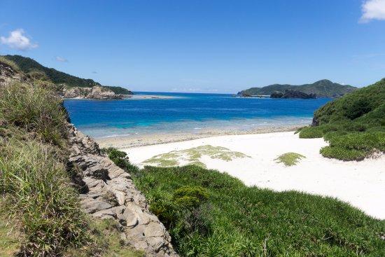 Gahi Island