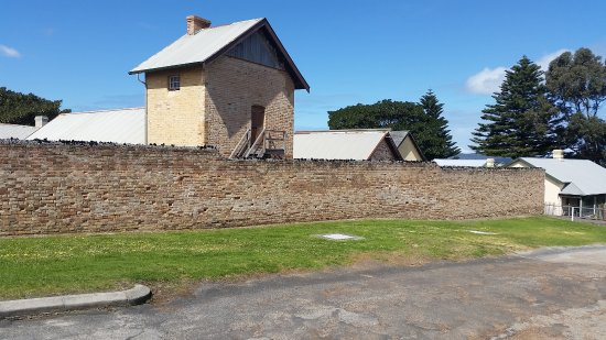 The Albany Convict Gaol & Museum