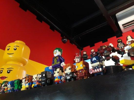 Brick Burger, Pasig - Restaurant Reviews, Photos & Phone