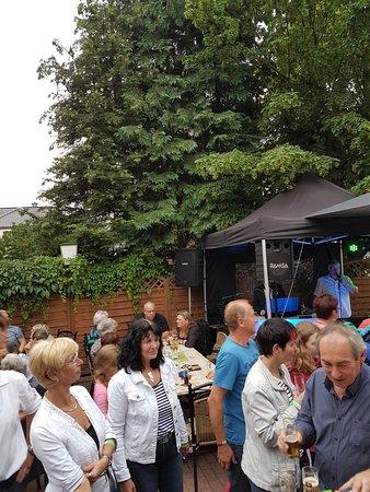 Rösrath, Deutschland: Sommerfest 2016