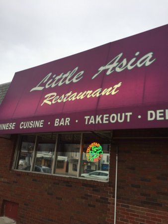 Little Asia- East Boston