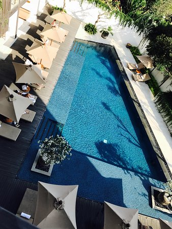 Magnificent Resort & Location