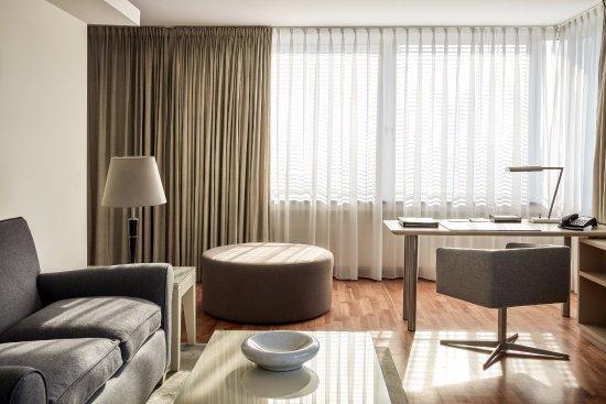 Foto de The Mandala Hotel
