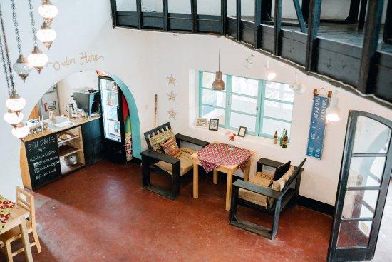 Calafia Cafe Gisenyi Fotos Número De Teléfono Y