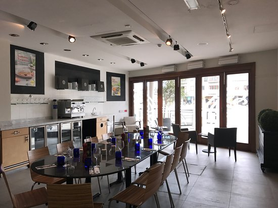 Pizza Express Falmouth 1 Maritime House Menu Prices