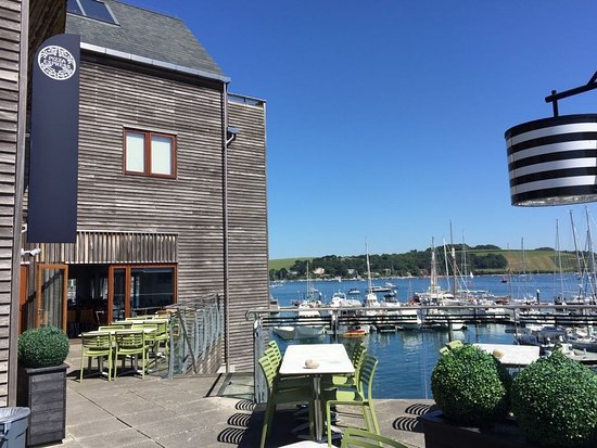 Pizza Express Falmouth 1 Maritime House Updated 2020