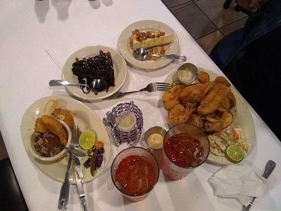 Foto de The Pelican House Restaurant
