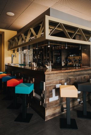 imagen Jaxana Restaurant en Santa Cruz de Tenerife
