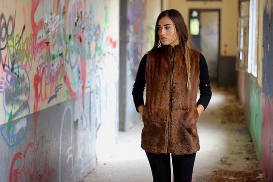 Καστοριά, Ελλάδα: Tsaklidis Fur & Leather