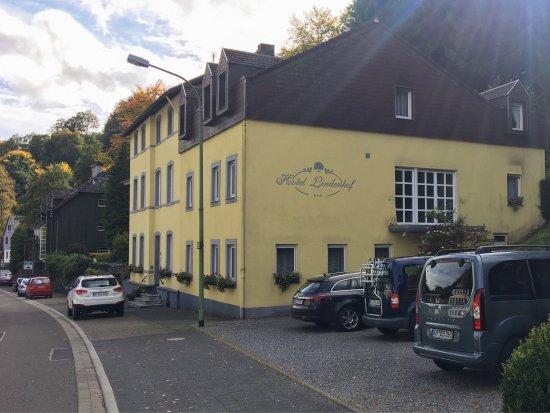 호텔 린덴호프