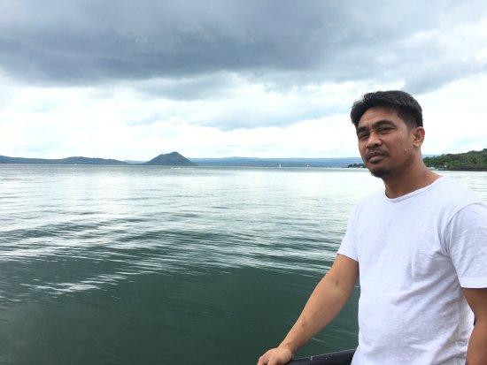 Club Balai Isabel: the view