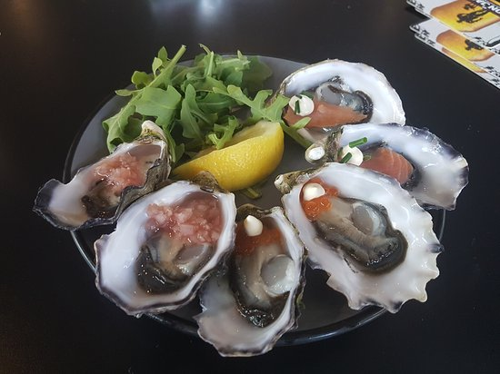 Oyster Bar Kitchener