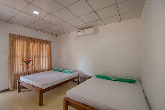 Северо-Центральная провинция, Шри-Ланка: Wilpattu Holiday Home