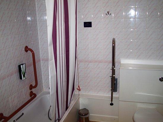 Premier Inn Hemel Hempstead West Hotel Photo