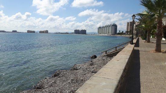 Playa Mistral