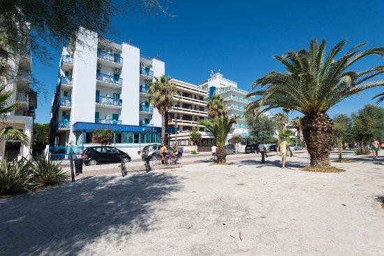 Hotel Haiti San Benedetto Del Tronto Italia Ulasan Perbandingan Harga Hotel Tripadvisor