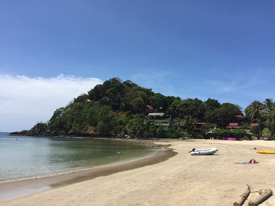 Anda Lanta Resort Photo