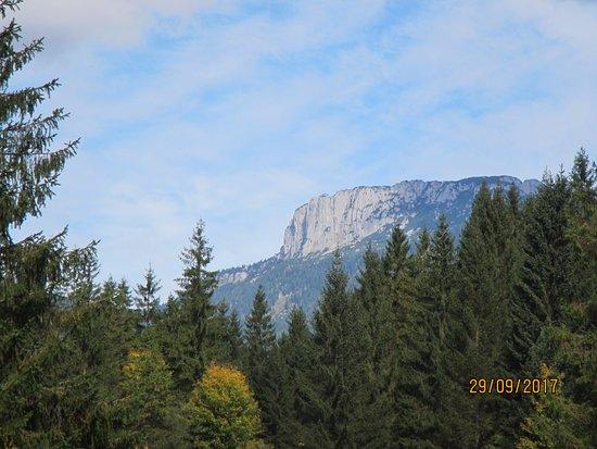 St. Ulrich am Pillersee, Áustria: Steinplatte