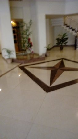 Hotel Hong Kong Inn: Lobby!!!