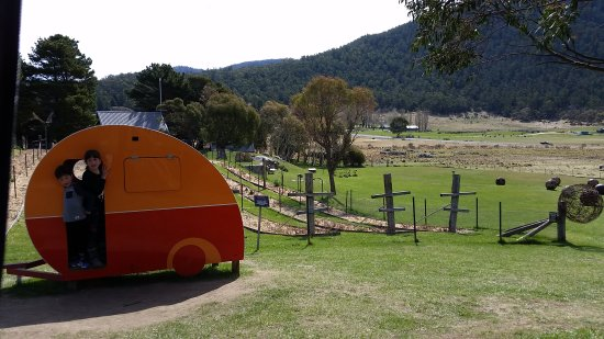 Jindabyne, Australië: 20171004_151448_large.jpg