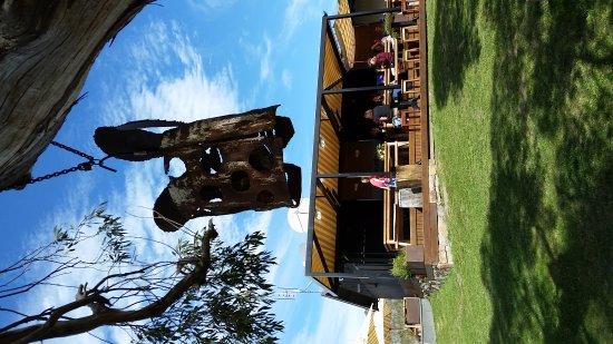 Jindabyne, Australië: 20171004_151900_large.jpg