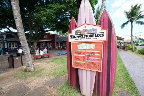 Haleiwa Store Lots