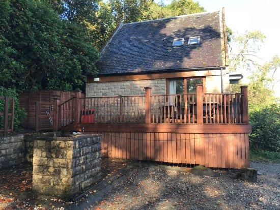 Arden, UK: Heron Lodge - The lodge