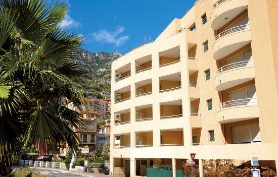 Appart 39 h tel odalys les jardins d 39 elisa appart 39 hotel for Appart hotel odalys